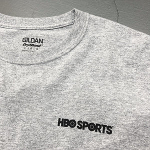 HBO SPORTS Promotion L/S Tee