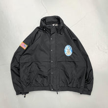 Load image into Gallery viewer, Manhattan Engineering Deadstock Hardshell Jacket