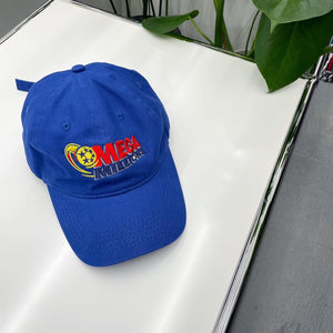 New York Lottery MEGA MILLIONS Promotion Cap