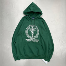Load image into Gallery viewer, DSNY Official Pullover Hoodie