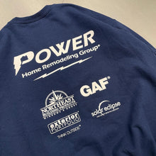 Load image into Gallery viewer, Power Home Remodeling Group Staff Sweatshirt