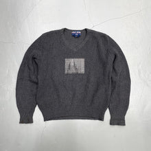 Load image into Gallery viewer, POLO SPORT Vintage Cotton Knit Sweater