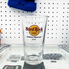 Load image into Gallery viewer, Hard Rock Cafe Yankee Stadium 2019 Pint Glass