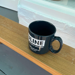 "ULINE ""Shipping Supply Specialist"" Original Mug"