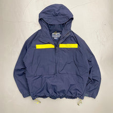 Load image into Gallery viewer, POLO SPORT Vintage Nylon Anorak Jacket