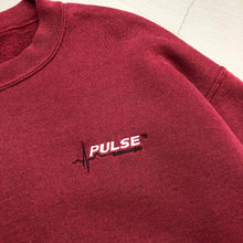 Load image into Gallery viewer, PULSE TECHNOLOGY Staff Crewneck Sweatshirt