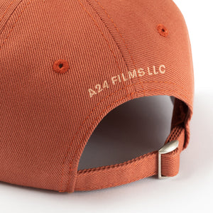 A24 Winter Logo Hat