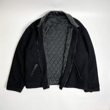 "Load image into Gallery viewer, Puff Daddy & The Family ""No Way Out"" World Tour 1998 Vintage Wool Jacket"