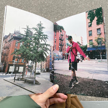 "Load image into Gallery viewer, ""dimes square, mon amour"" by Yuji Kozakai x BLANKMAG BOOKS"