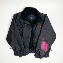 Load image into Gallery viewer, Burger King DRIVE-THRU Staff Fleece Lined Jacket