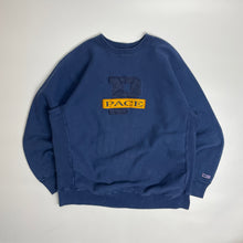Load image into Gallery viewer, PACE University Crable Sportswear Heavyweight Crewneck Sweatshirt