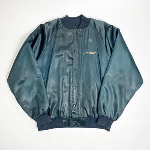 Academy Bus Lines Staff Quilted Liner Jacket