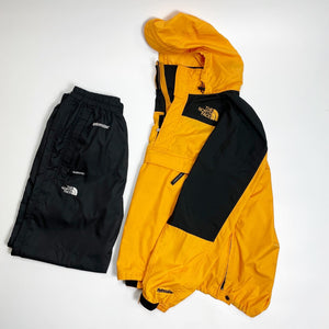 The North Face Vintage Hydrenaline Set Up