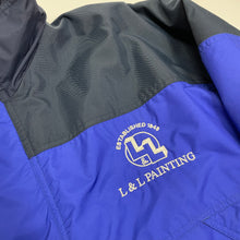 Load image into Gallery viewer, L&L Painting Staff Thinsulate Insulation Jacket
