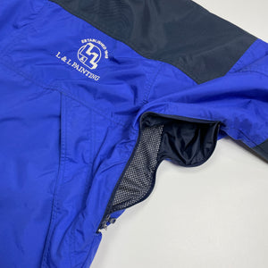 L&L Painting Staff Thinsulate Insulation Jacket