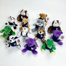 Load image into Gallery viewer, New York Yankees Official Mini Plush