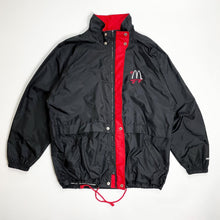 Load image into Gallery viewer, McDelivery Staff Nylon Jacket