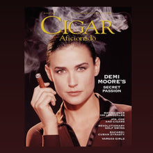 Load image into Gallery viewer, Aficionado CIGAR Magazine Promotion Cap