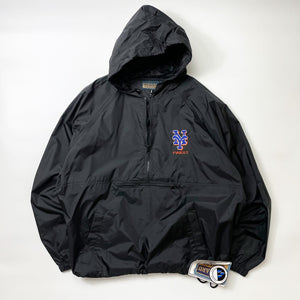 NY FINEST Water Resistant Packable DeadStock Anorak Parka