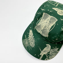 Load image into Gallery viewer, rel.e.vant Vintage Camp Cap