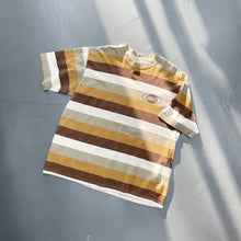Load image into Gallery viewer, GUESS 90's Vintage Striped S/S Tee