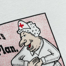 Load image into Gallery viewer, The Government's Health Care Plan S/S Tee