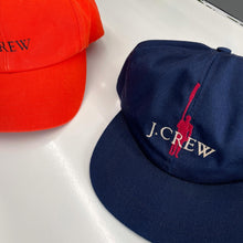 Load image into Gallery viewer, J.Crew 90's Vintage Cap
