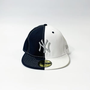 "New York Yankees New Era 59FIFTY Fitted Cap ""2 Toned"""