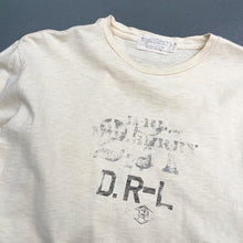 Load image into Gallery viewer, Double RL Supply L/S Tee