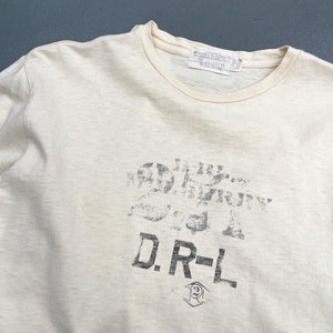 Double RL Supply L/S Tee