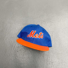 Load image into Gallery viewer, New York Mets SnapBack Cap