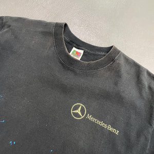 Mercedes-Benz Beverly Hills S/S Tee