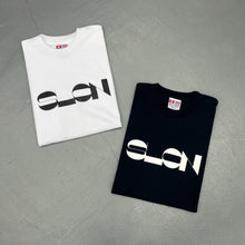 Load image into Gallery viewer, SLON Typography Logo S/S Tee