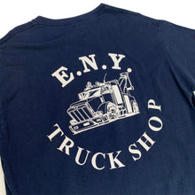 Load image into Gallery viewer, ENY TRUCK SHOP Vintage S/S Tee