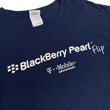 Load image into Gallery viewer, BlackBerry Pearl Flip Promotion Vintage S/S Tee
