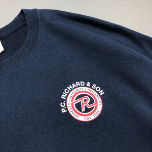 P.C. RICHARD & SON Staff Crewneck Sweatshirt