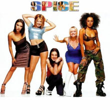 Load image into Gallery viewer, SPICE GIRLS WANNABE Vintage S/S Promotion Tee