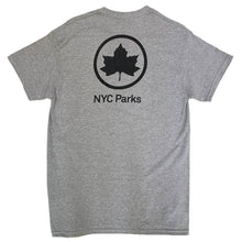 Load image into Gallery viewer, NYC Parks Employee S/S Tee