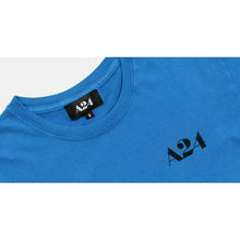 Load image into Gallery viewer, A24 Perfect Blue Tee