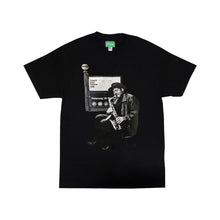"Load image into Gallery viewer, BTNNY LEFS S/S Tee ""Black"""