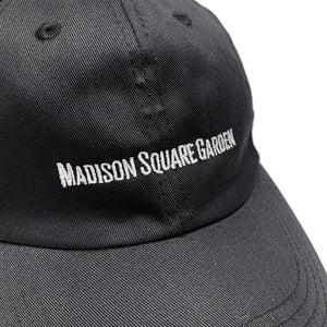 Madison Square Garden Vintage Cap