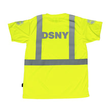 Load image into Gallery viewer, DSNY Employee S/S Jersey Tee