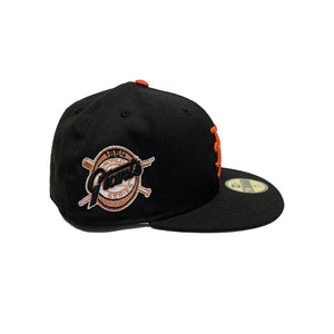 "New York Mets New Era 59FIFTY Fitted ""World Series Giants"""