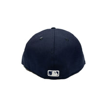 "Load image into Gallery viewer, New York Mets New Era 59FIFTY Fitted ""Navy"""