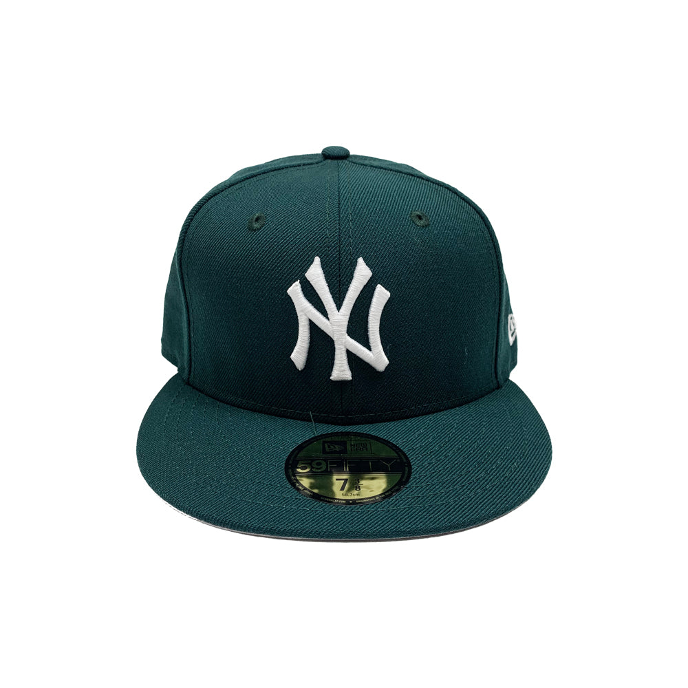 New York Yankees New Era 59FIFTY Fitted