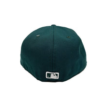 "Load image into Gallery viewer, New York Yankees New Era 59FIFTY Fitted ""Green"""