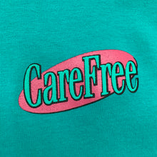 Load image into Gallery viewer, CareFree Logo Essential Soft Cotton Tee