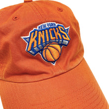 Load image into Gallery viewer, New York Knicks Vintage '47 Brand Cap
