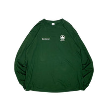 Load image into Gallery viewer, NYC Parks Official L/S Gardener Tee