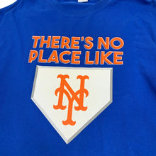 Load image into Gallery viewer, New York Mets Vintage L/S Tee